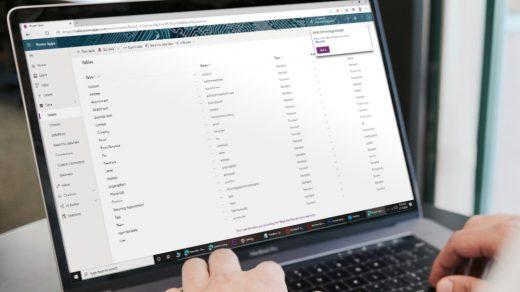 Updates in CDS terminologies and PowerPlatform URLs